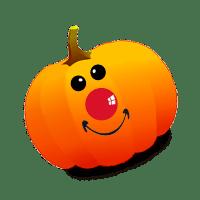 teteclown halloween - Magasin Fêtes