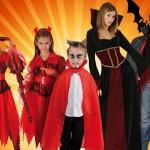 halloween 150x150 - Halloween 2017 : des déguisements féeriques pour les enfants! une tradition terrifiante…
