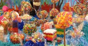 images 300x158 - Bar à bonbon