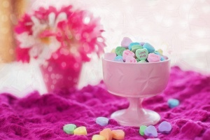 valentine candy 626447 1920 300x200 - Bar à bonbon