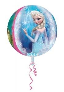 Construction Home page 1 disney FROZEN 208x300 - Ballons festif