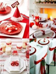 Décorations de Noël1 227x300 - Art de la table