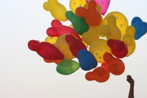 balloons 1210376 1280 300x200 - Ballons festif
