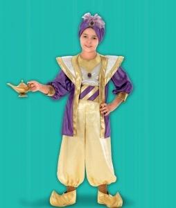 enfant carnaval Aladin 254x300 - Déguisement carnaval 2017