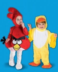 enfant carnaval angry bird 243x300 - Déguisement carnaval 2017