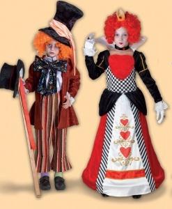 enfant carnaval2 247x300 - Déguisement carnaval 2017