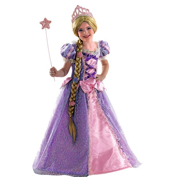Les plus belles robes de princesses pour se déguiser