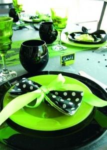 93 0503 215x300 - Décoration de table