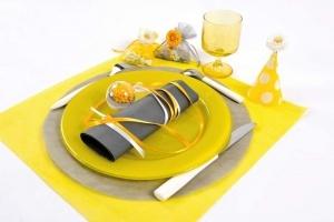 98 0502 300x200 - Décoration de table