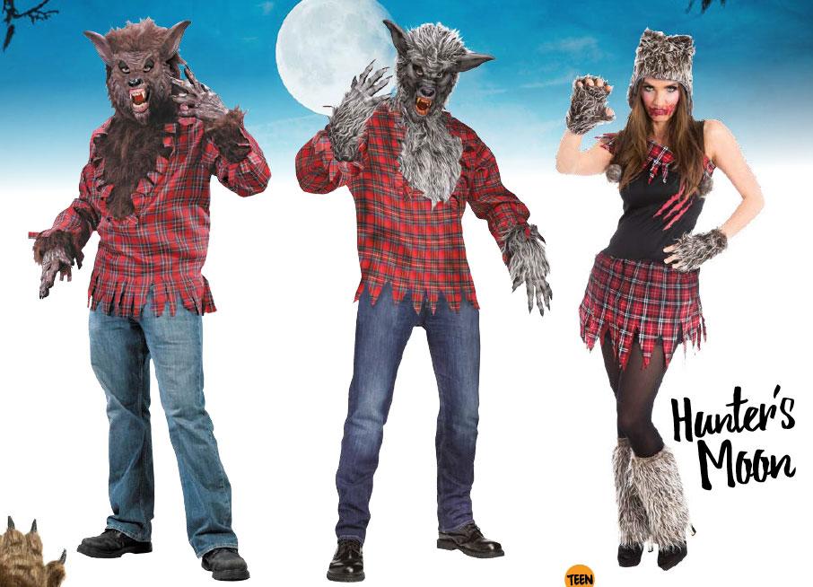 loup garou - Magasin Fêtes