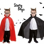 mini vampire 150x150 - Halloween : Les plus beaux déguisement pour enfants