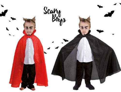 Halloween : Les plus beaux déguisement pour enfants