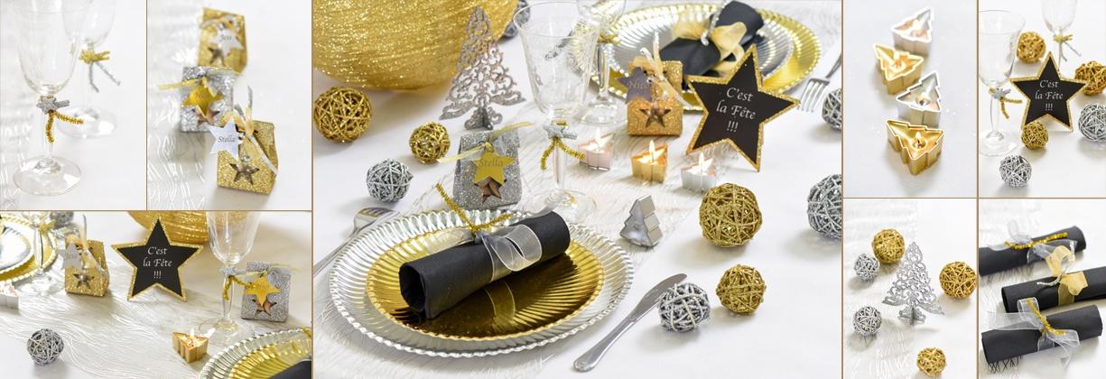 01 3 - Magasin fêtes de fin d'année, Nouvel An