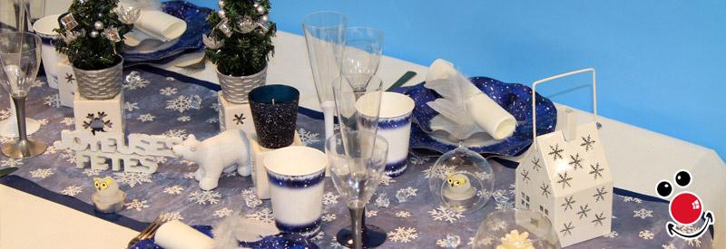 1 - Noël Boutique de décoration