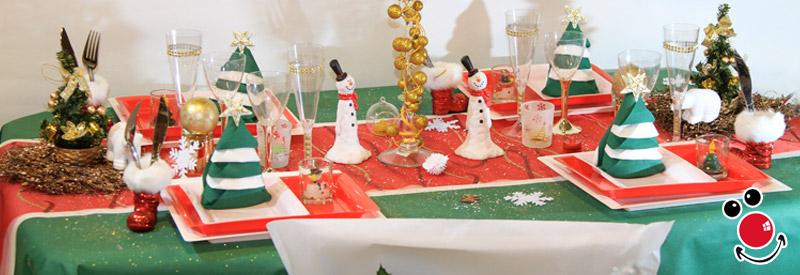 12 - Noël Boutique de décoration
