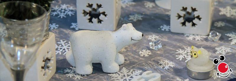 4 - Noël Boutique de décoration
