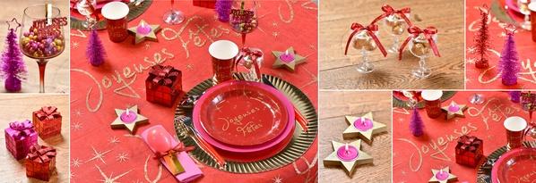 4 01 - Noël Boutique de décoration