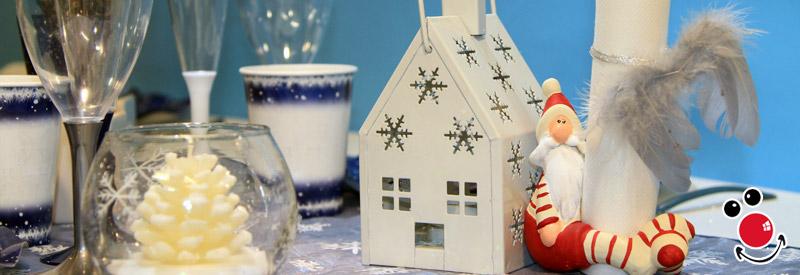 5 - Noël Boutique de décoration