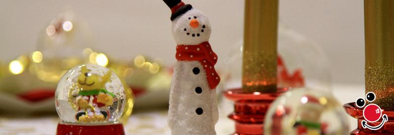6 - Noël Boutique de décoration