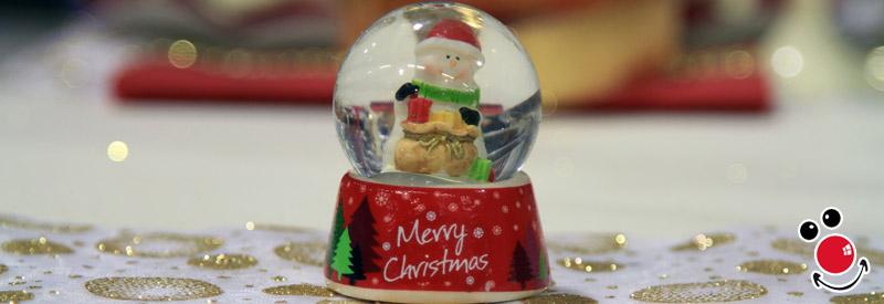 8 - Noël Boutique de décoration