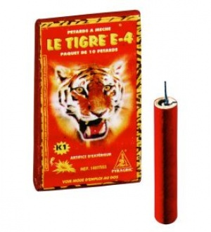 le tigre e4 300x300 300x330 - Vente de feux d'artifices