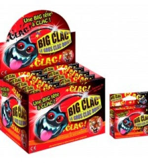 presentoir big clac doigts le tigre 20 boites 300x330 - Vente de feux d'artifices