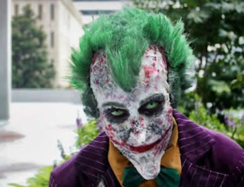 Tendances déguisements d'Halloween